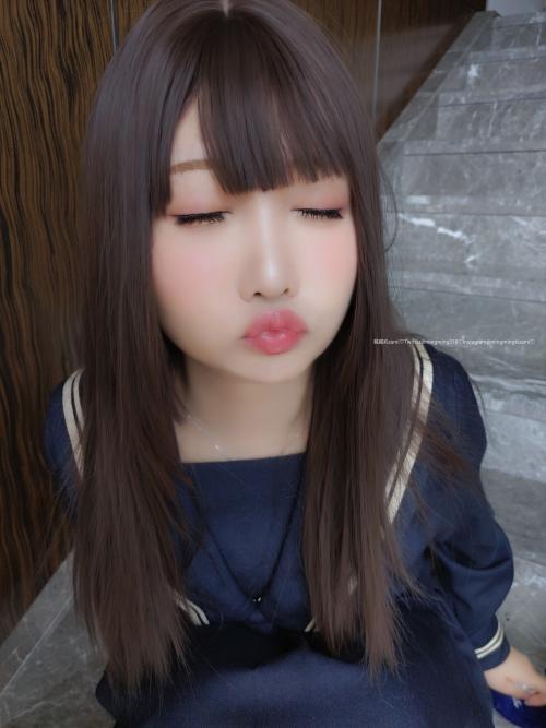 銘銘Kizami コスプレイヤー 02