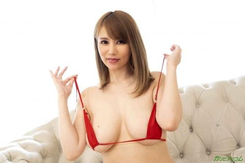 私のカラダを欲する男たちを見ながらするSEXが好き! 小泉真希 - 無修正動画 カリビアンコム 03