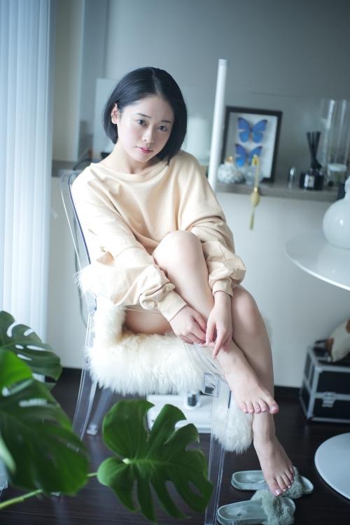 AV女優「MINAMO」私の部屋でしませんか アダルト写真集グラビア 42