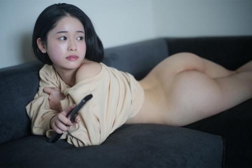 AV女優「MINAMO」私の部屋でしませんか アダルト写真集グラビア 45