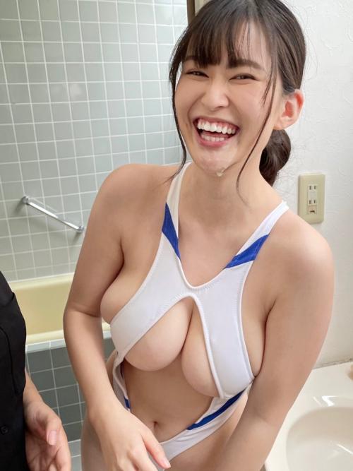 グラビアアイドル 未梨一花 12