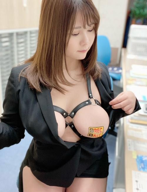 エッチな制服OL 41