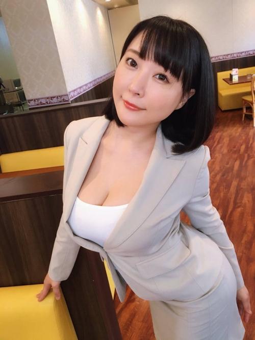 エッチな制服OL 60