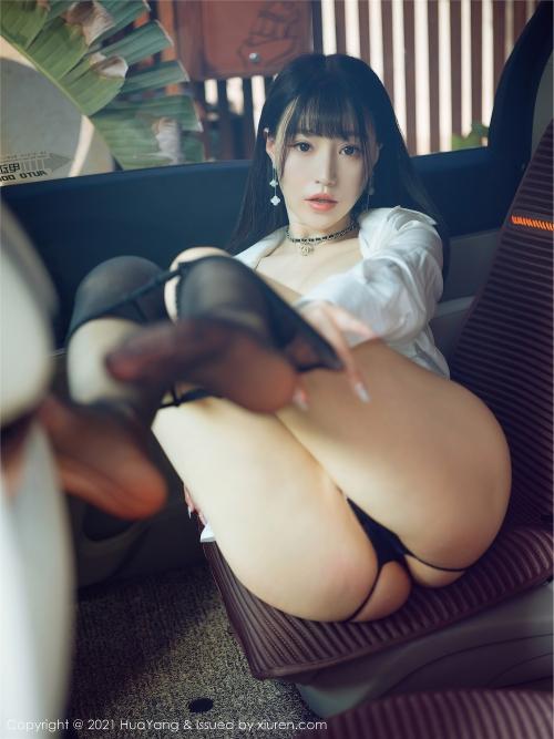 美脚パンストのエロい秘書 72