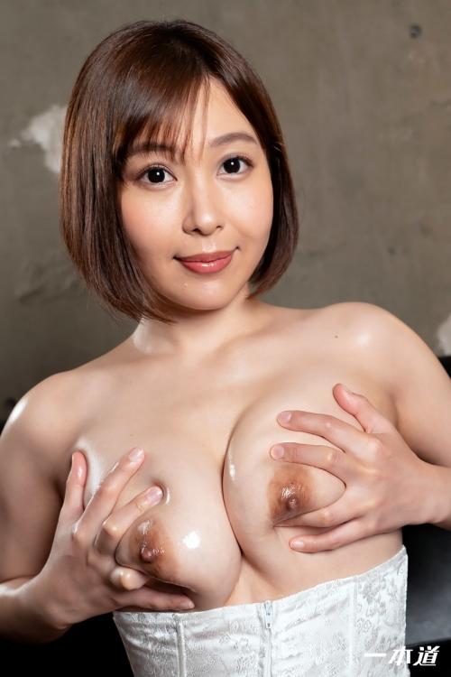 小川桃果 グラマラス | 無修正動画 一本道 09