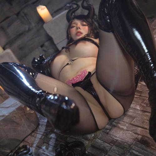 サキュバス コスプレ Succubus_cosplay エロ画像