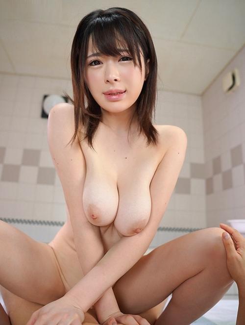 AV女優 辻井ほのか ヌードグラビア 09