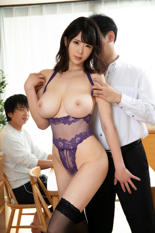AV女優 辻井ほのか ヌードグラビア 50