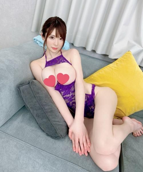 AV女優 辻井ほのか Twitterエロ画像 84