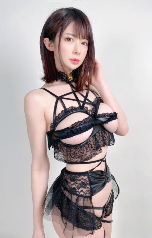 AV女優 辻井ほのか Twitterエロ画像 87