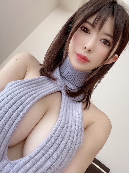 AV女優 辻井ほのか Twitterエロ画像 100