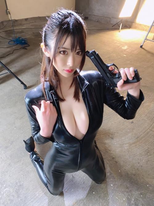 AV女優 辻井ほのか Twitterエロ画像 122