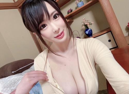 AV女優 辻井ほのか Twitterエロ画像 144