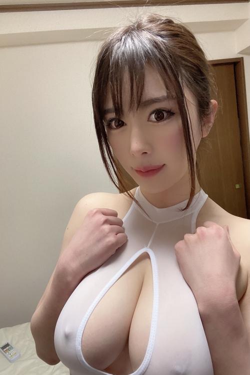 AV女優 辻井ほのか Twitterエロ画像 146
