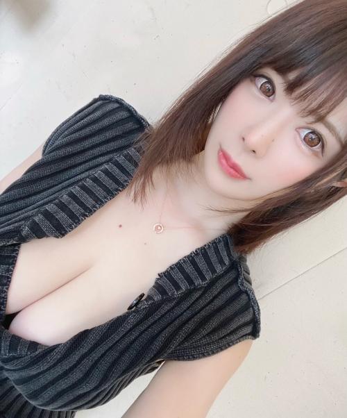AV女優 辻井ほのか Twitterエロ画像 148