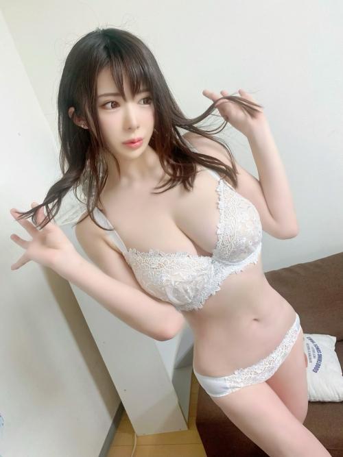 AV女優 辻井ほのか Twitterエロ画像 154