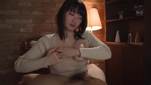 胸や股間にぴったり密着 浮き出たボディラインと潤んだ瞳で誘惑してくるニットワンピお姉さま 鷲尾めい 32