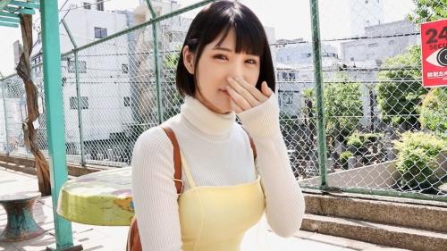 MGS動画 しろうと女子のAV初体験 おうぼガール#014 451HHH-026(横宮七海) 05