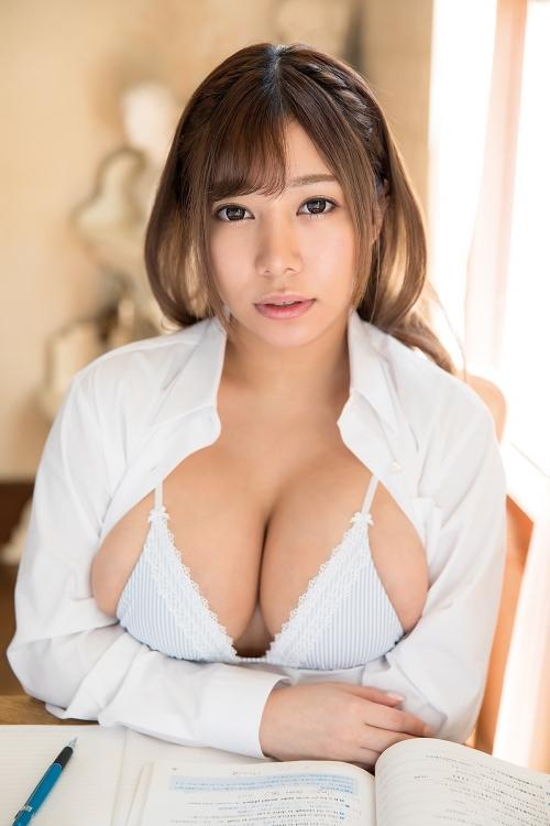 Iカップグラドル「夢見るぅ」隊長がムーディーズよりAVデビュー決定 58