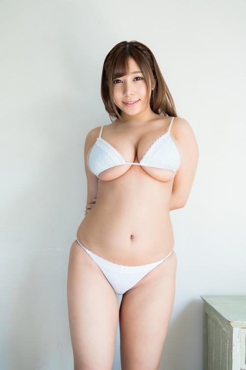 Iカップグラドル「夢見るぅ」隊長がムーディーズよりAVデビュー決定 60