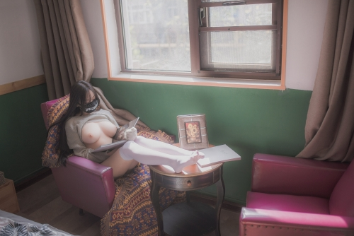 柚木yuzuki ヌードグラビア 27