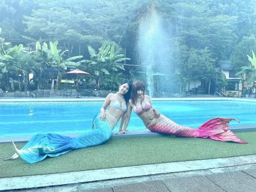グラビアアイドル ビキニの水着 23
