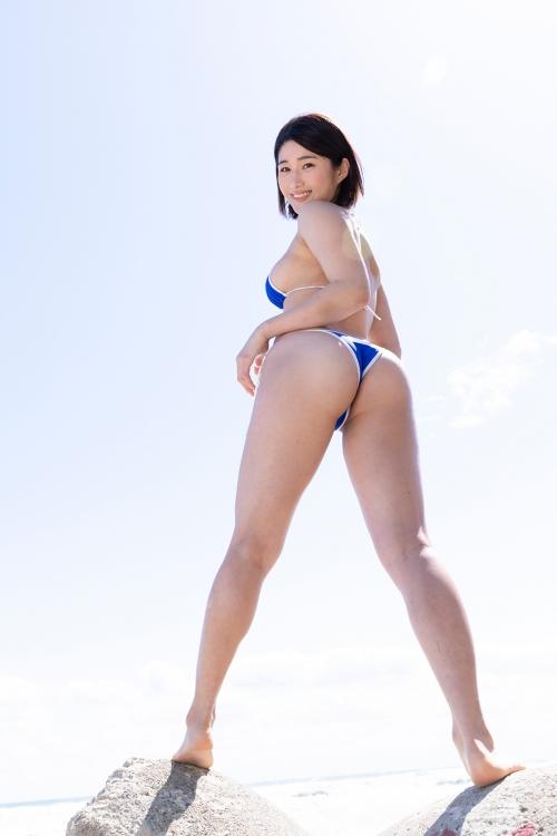 グラビアアイドル ビキニの水着 71