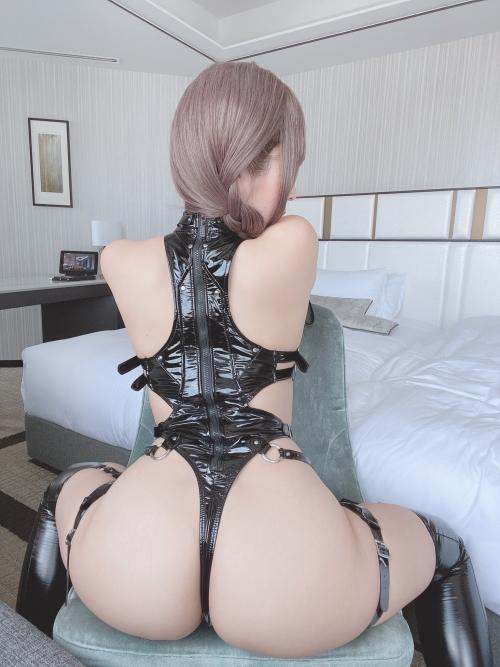 ボンデージ Bondage エロ画像 04