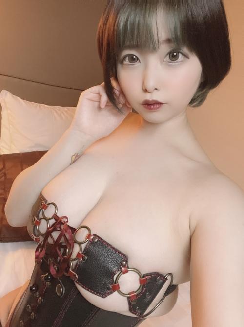 ボンデージ Bondage エロ画像 39
