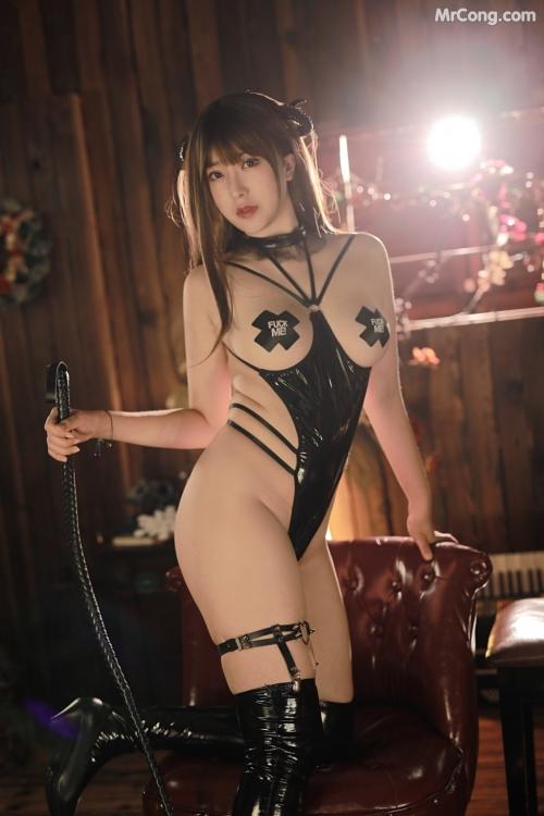 【FUCK ME!】ニプレス ボンデージ女調教 17