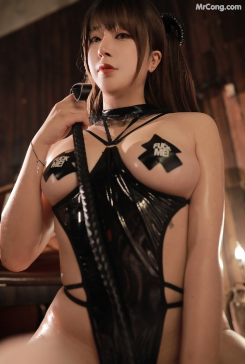 【FUCK ME!】ニプレス ボンデージ女調教 31
