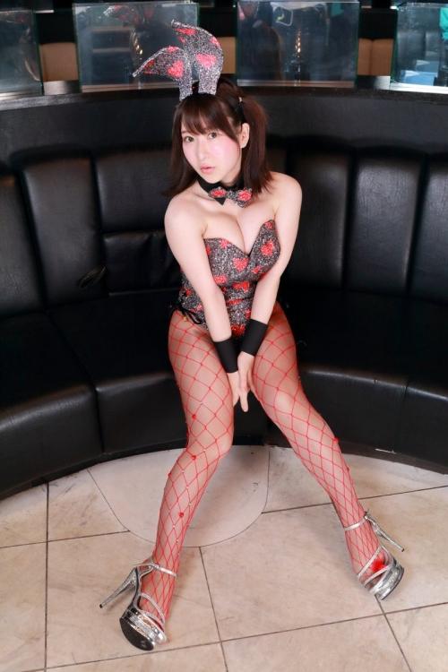 バニーガール Bunnygirl Cosplay 38