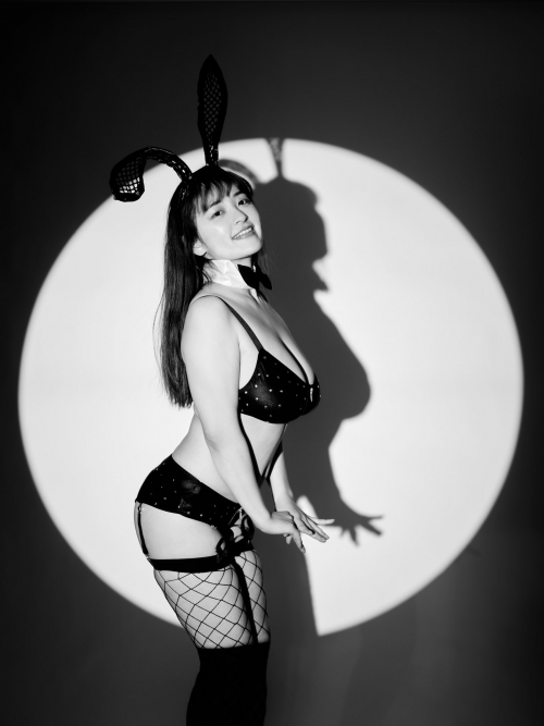 バニーガール Bunnygirl Cosplay 87