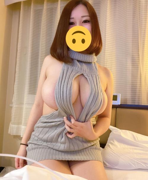 童貞を殺すセーター エロ画像 38