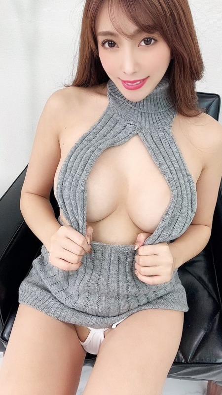 童貞を殺すセーター エロ画像 42