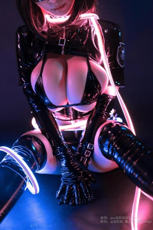 「エナメル ダークナース」という、精子抜く目的でしか無いフェチコスプレ画像まとめ Vol.6 - 日刊エログ エロ画像まとめ