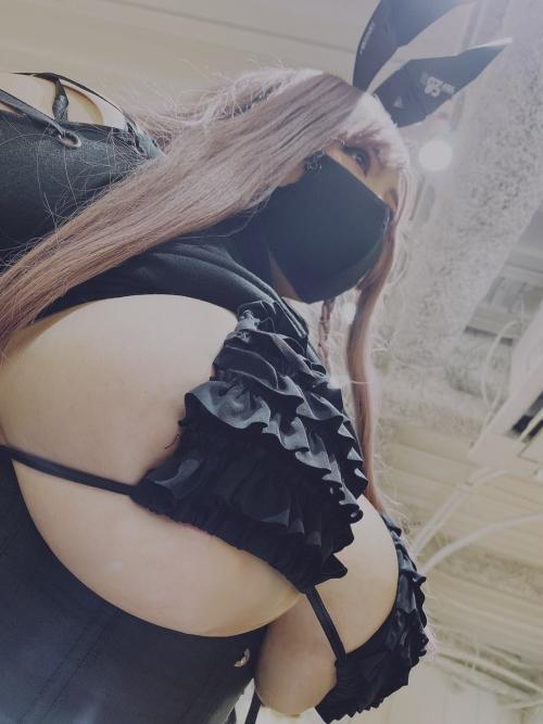 露出コスプレイヤー 着エロ・ヌード画像 05