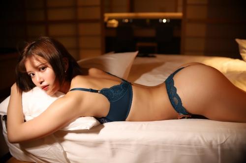 魅惑のセクシーランジェリー 28