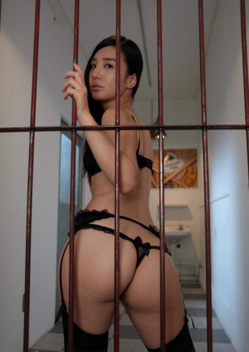 魅惑のセクシーランジェリー エロ画像 13