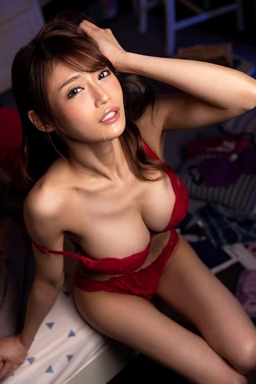 魅惑のセクシーランジェリー エロ画像 19