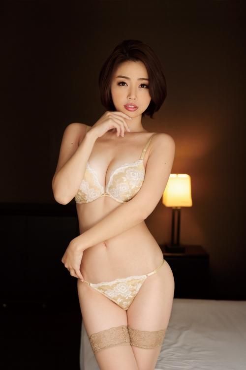 魅惑のセクシーランジェリー エロ画像 20