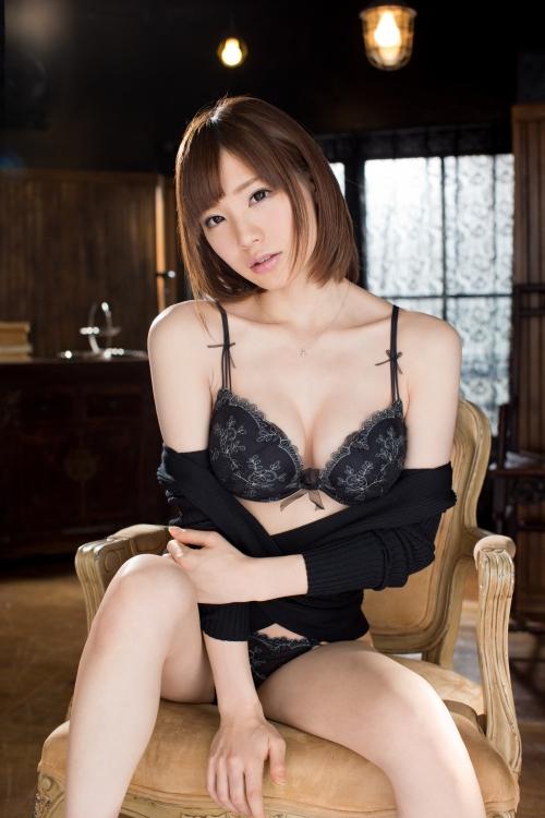 魅惑のセクシーランジェリー エロ画像 24