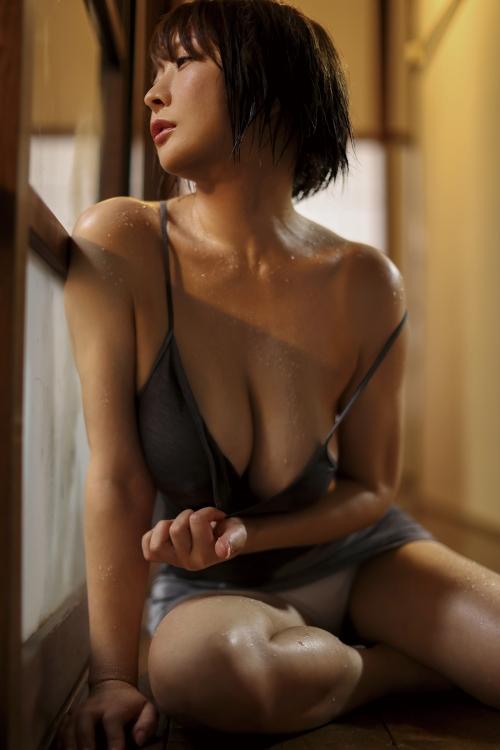 魅惑のセクシーランジェリー エロ画像 25