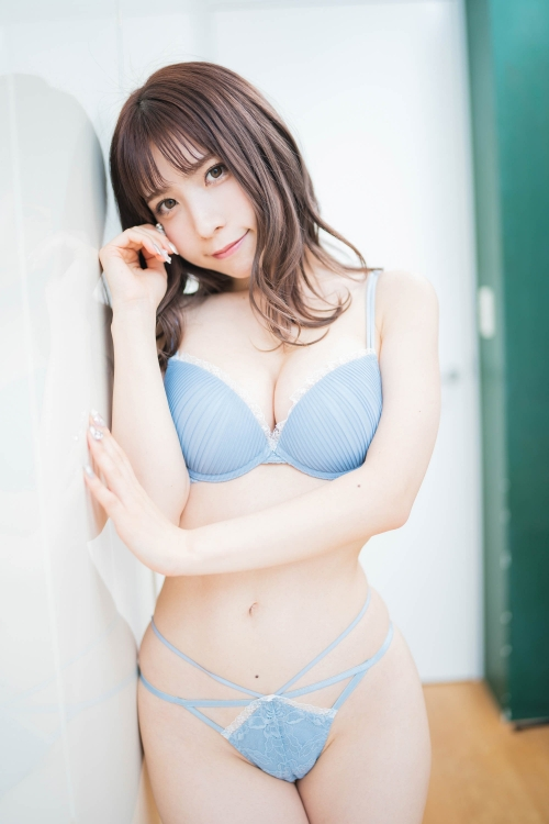魅惑のセクシーランジェリー エロ画像 33