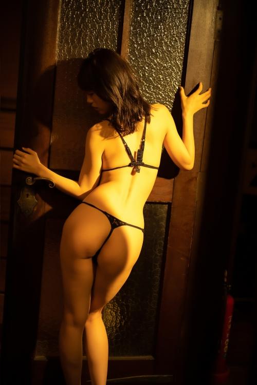 魅惑のセクシーランジェリー エロ画像 40