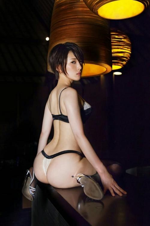 魅惑のセクシーランジェリー エロ画像 65