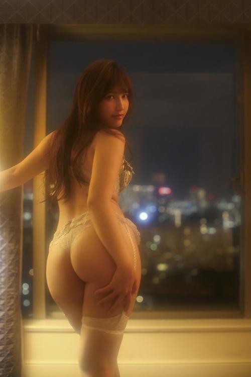 魅惑のセクシーランジェリー エロ画像 76