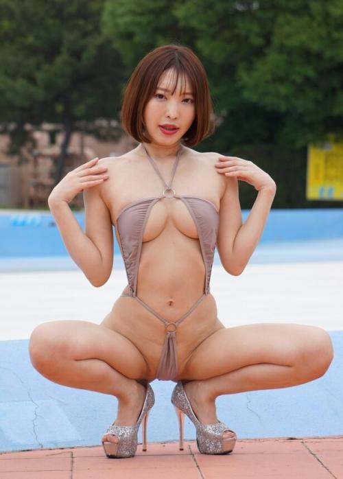 M字開脚 エロ画像 21