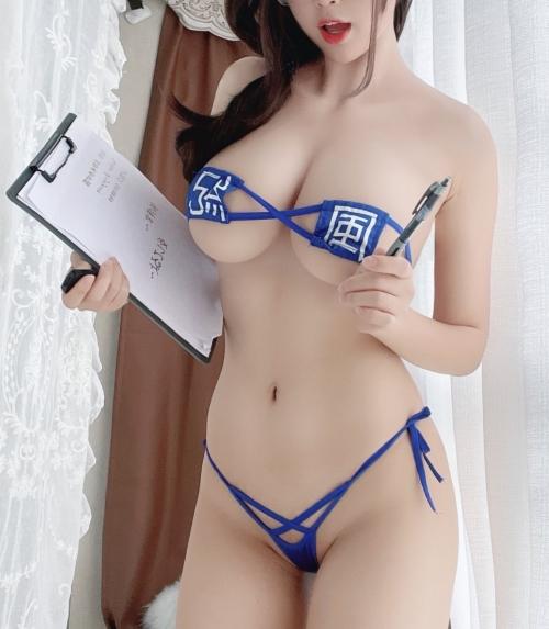 マイクロビキニ エロ画像 53