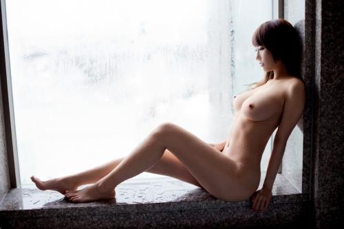 AV女優 舐めて吸いたくなるエロい乳首のおっぱい 61